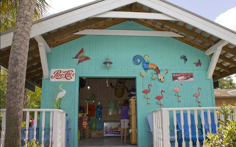 General Store | Gatorland | Orlando Florida Family Adventure Theme Park
