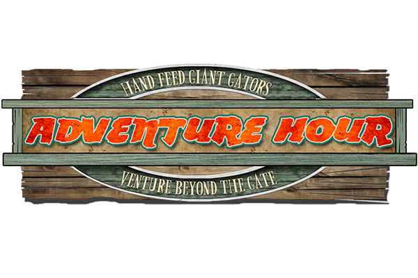 Adventure Hour | Gatorland | Orlando Florida Family Adventure Theme Park