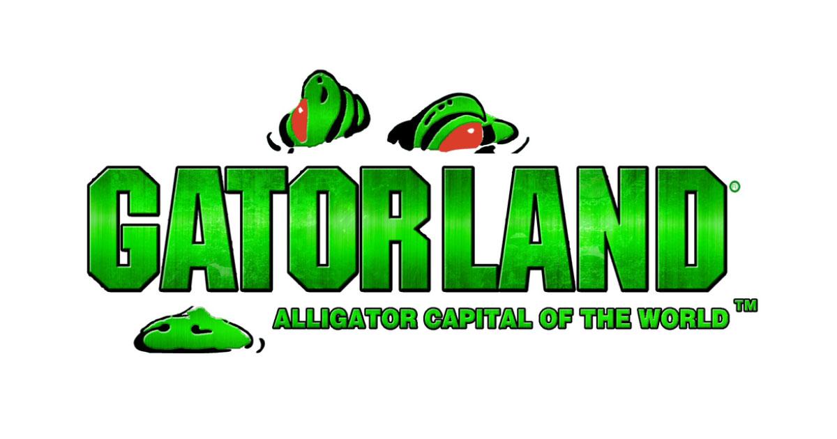 Gatorland Orlando Florida Family Attraction Adventure